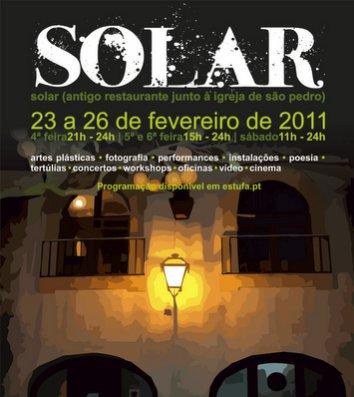 Colectiva Solar, Torres Vedras