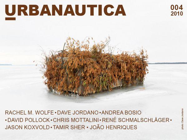 Urbanautica